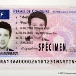 Législation : Nouveau permis de conduire sécurisé