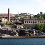 Saint-Juéry : Saint Juéry du Moyen-Age à la Révolution Industrielle