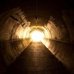 Tunnel / © Odina - Fotolia
