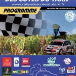 28ème rallye des cotes du Tarn (c)