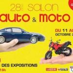 Albi : 28ème Salon Auto-Moto au Parc des Expositions