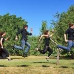 Albi : Concert de tango argentin à Pratgraussals