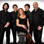 Albi : Concert de tango et spectacle