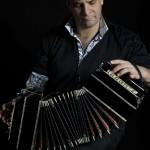 Albi : Concert de tango avec Victor Villena à la MJC
