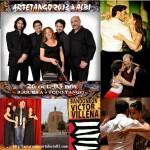 Albi : Festival Artetango 2013