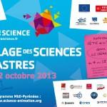 Castres Le Village des Sciences (c) Association Science en Tarn