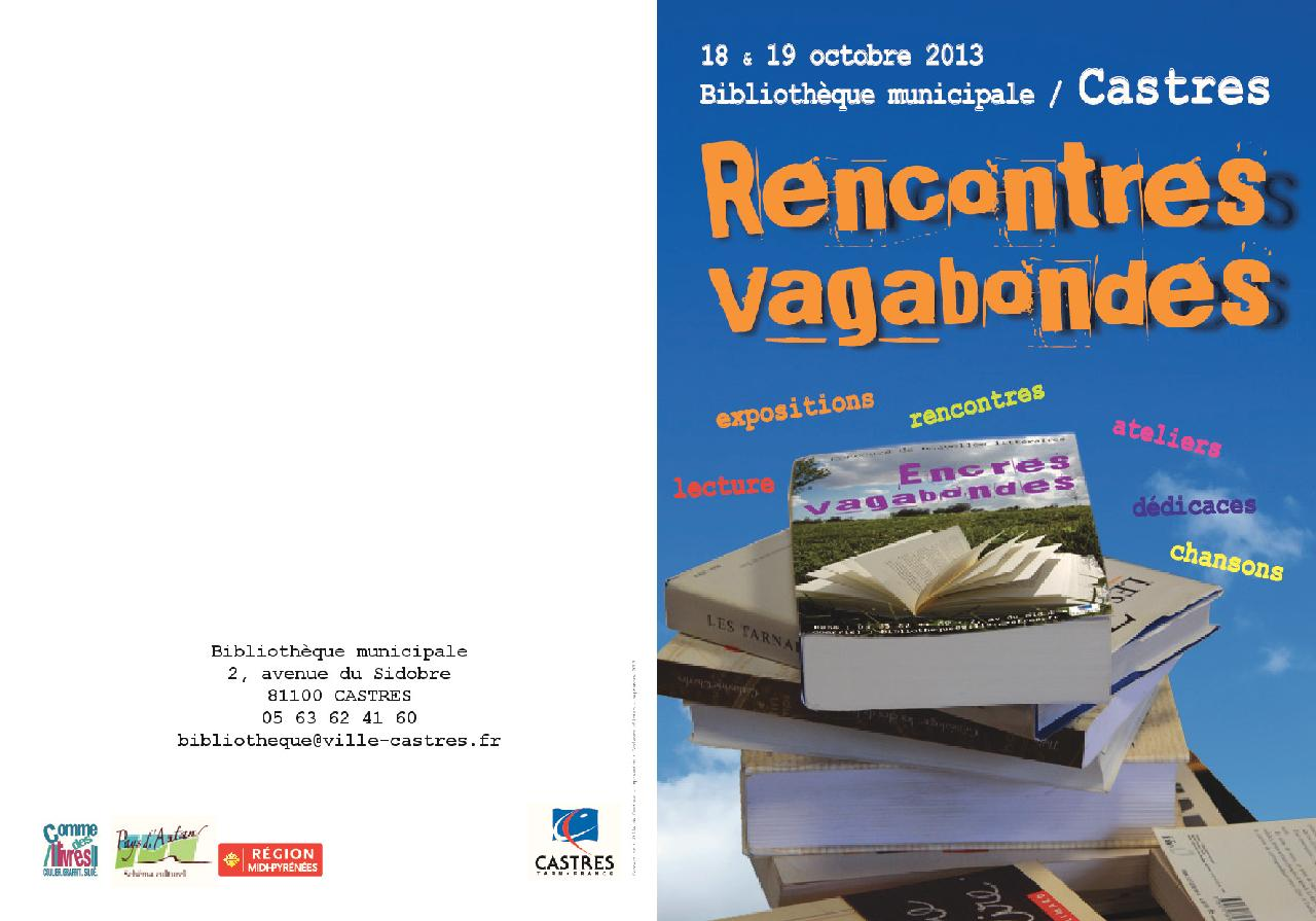 adulte rencontre Castres