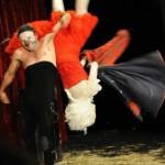 Concerto pour deux clowns (c) Les Rois Vagabonds