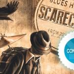 Saint-Amans-Soult : Scarecrow en concert au Tortill'Art / Concours DTT