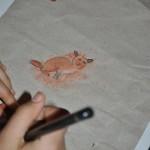 Gaillac : Ateliers de croquis