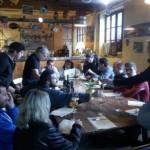 Graulhet : Bierologie, dégustation de biéres à la Brasserie des Vignes