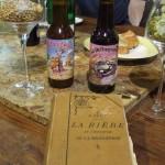 Graulhet : Biérologie, dégustation de biéres à la Brasserie des Vignes