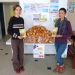 Graulhet : Journée de lutte contre le gaspillage alimentaire