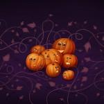 Halloween Pumpkins (c) vlad gerasimov