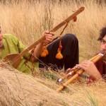 Les Hautes Herbes - Musique du monde (c) Les Hautes Herbes