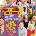 Gaillac : Les Opah de Tarn & Dadou au Salon de l'Habitat 2013