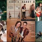 Randy H duo (c) Randy H