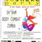 SoShake Party (c)