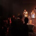 BigFlo et Oli en concert au Lo Bolegason de Castres / © Christophe Harter