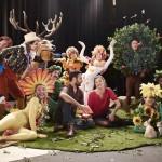 Semaine européenne de la réduction des déchets 2013 - Une campagne ludique et pédagogique pour sensibiliser l'ensemble des publics