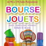 Labastide-de-Lévis : Bourse aux Jouets-Vêtements-Puériculture