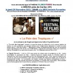 Brens : Festival AlimenTerre à l'Ineopole
