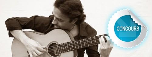 Gagnez des places pour la Masterclass Benoit Mardon Acoustic Trio à Cap Découverte - Concours DTT