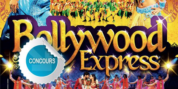 Gagnez des places pour le spectacle Bollywood Express à Albi - Concours DTT