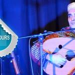 Graulhet : Doukkali en concert à l'Ibère Familier / Concours DTT