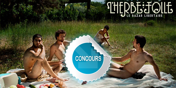 Gagnez des places pour le spectacle Le Bazar libertaire à Saint-Amans-Soult - Concours DTT