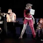 Albi : Croquefer et Tulipatan, opéra bouffe de Jacques Offenbach par la Compagnie des Brigands / Concours DTT