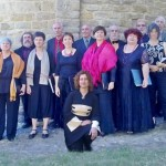 Ensemble vocal Clizia (c) Ensemble vocal Clizia