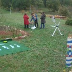 Gaillac Gaillac Primeur : Animations enfants (c) Association culturelle Gailh'oc