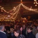Gaillac : Gaillac primeur, Gaillac bonheur avec le Degourdy's Club à la salle des fêtes