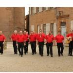 Florentin : Concert vocal basque avec Indara à l'Eglise