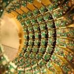L'ordinateur quantique de D-Wave Systems / © M.Thom - D-Wave Systems