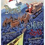 Lancement des bières d'hiver de Midi-Pyrénées (c) Place des Bières