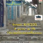 Lavaur 5ème Voyage Musical (c) Tougoudoum