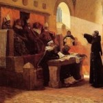 Mazamet Tolérance et dissidence (c) Musée du Catharisme de Mazamet