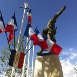 Monument aux morts, Gaillac / © François Darnez - Les petits lézards