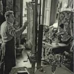 Gaillac : Jules Cavaillés, Pause café, pause musée aux Musée des Beaux-Arts