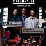 Rabastens festival Match & Fuse (c) Association Toulouse en Scène