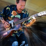 Albi : Ron Hacker – concert de blues