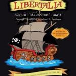 Saint Sulpice : Libertalia, concert-bal Irlandais à la salle René Cassin