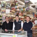Economie : Les parisiens fans des produits Tarnais