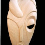 Sculpture de Laurent Hategekimana (c) Comité du coopération Castres-Huye/Rwanda