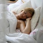 Positivons ! Dormir permet au cerveau de se nettoyer