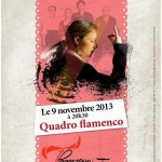 Albi : Tablao flamenco