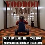 Vielmur-sur-Agout apero concert voodoo jam (c) MJC Pays d'Agout