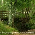 Environnement : Barrage de Sivens, le Collectif dépose deux recours au Tribunal administratif